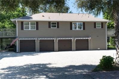 1810 Highland Road, Osprey, FL 34229 - #: A4413569