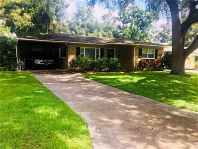616 Oriole Drive, Lakeland, FL 33803 - #: A4413736