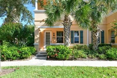 3756 82ND Avenue Circle E UNIT 101, Sarasota, FL 34243 - #: A4413805