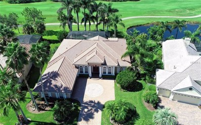 6614 The Masters Avenue, Lakewood Ranch, FL 34202 - #: A4413839