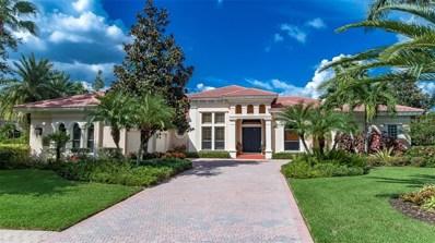 5213 Sand Lake Court, Sarasota, FL 34238 - #: A4413907