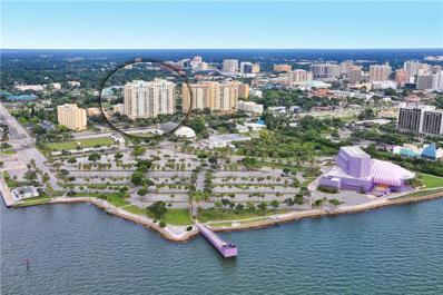 800 N Tamiami Trail UNIT 401, Sarasota, FL 34236 - #: A4414038