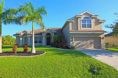 15176 Hennipen Circle, Port Charlotte, FL 33981 - #: A4414464