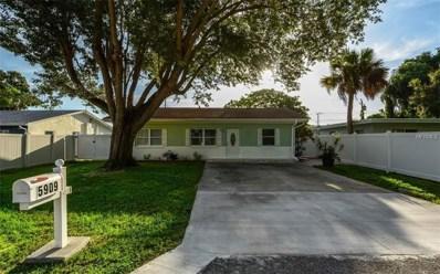 5909 Albert Place, Sarasota, FL 34231 - #: A4414759