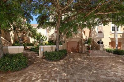1129 Coquille Street UNIT 104, Sarasota, FL 34242 - #: A4414764