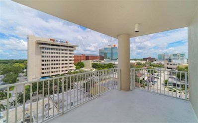 1771 Ringling Boulevard UNIT 703, Sarasota, FL 34236 - #: A4414991