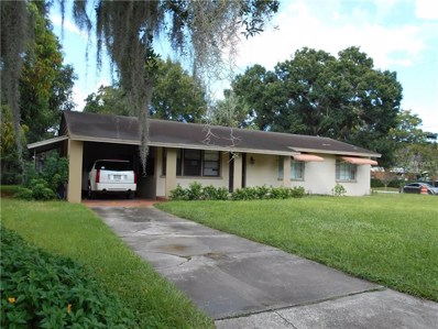 1795 Waldemere Street, Sarasota, FL 34239 - #: A4415445