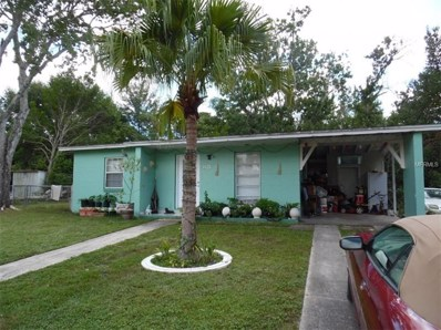1625 Weybridge Street, Deltona, FL 32725 - #: A4415605