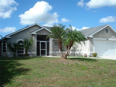 7169 Plantation Street, Englewood, FL 34224 - #: A4415704