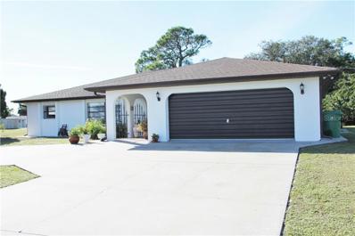 3345 Sunrise Trail, Port Charlotte, FL 33952 - #: A4415779
