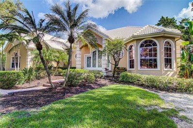 3305 Sabal Cove Circle, Longboat Key, FL 34228 - #: A4415806