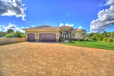 2620 Pebble Creek Place, Port Charlotte, FL 33948 - #: A4416106