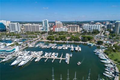 101 S Gulfstream Avenue UNIT 8D, Sarasota, FL 34236 - #: A4416328