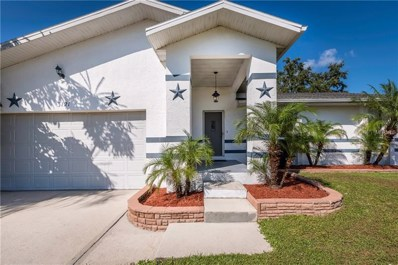 3121 Palm Drive, Punta Gorda, FL 33950 - #: A4416407