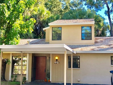 4749 Village Gardens Drive UNIT 85, Sarasota, FL 34234 - #: A4416450