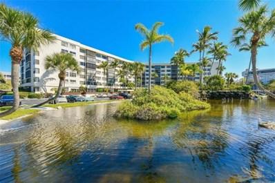 5855 Midnight Pass Road UNIT 209, Sarasota, FL 34242 - #: A4416557