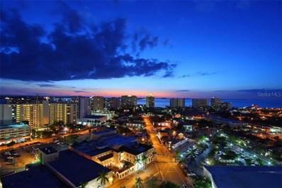 101 S Gulfstream Avenue UNIT 14C, Sarasota, FL 34236 - #: A4416602