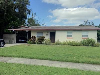 11013 Temple Avenue, Seminole, FL 33772 - #: A4416725