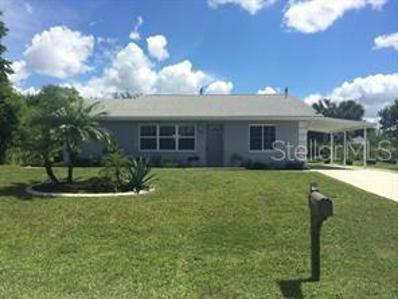 3340 Elkcam Boulevard, Port Charlotte, FL 33952 - #: A4416946