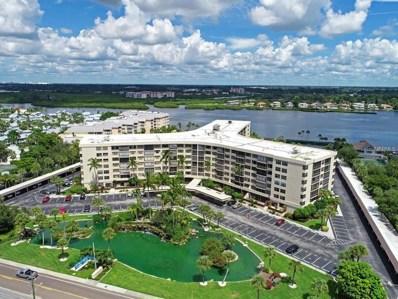 5855 Midnight Pass Road UNIT 427, Sarasota, FL 34242 - #: A4417016