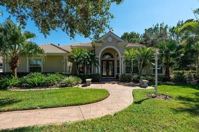 8223 Waterview Boulevard, Lakewood Ranch, FL 34202 - #: A4417594