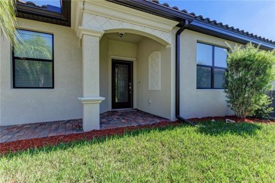 6780 Willowshire Way, Bradenton, FL 34212 - #: A4417730