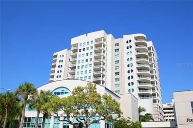 1771 Ringling Boulevard UNIT PH-303, Sarasota, FL 34236 - #: A4417784