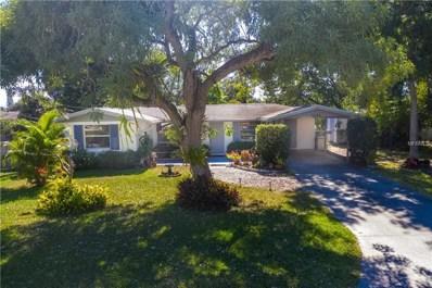 3098 Pinecrest Street, Sarasota, FL 34239 - #: A4417880