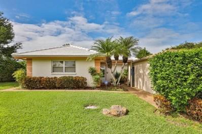 128 Villa Drive UNIT 128, Osprey, FL 34229 - #: A4417955