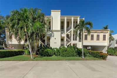 4112 128TH Street W UNIT 604, Cortez, FL 34215 - #: A4418082