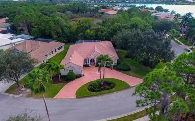 6527 Windjammer Place, Lakewood Ranch, FL 34202 - #: A4418709
