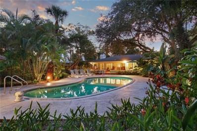 5167 Dewey Place, Sarasota, FL 34242 - #: A4418802