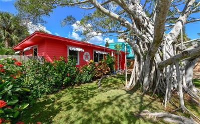 657 Calle De Peru, Sarasota, FL 34242 - #: A4418815
