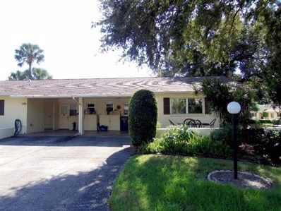 390 301 Boulevard W UNIT 15A, Bradenton, FL 34205 - #: A4418878