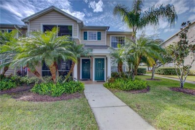 8827 Manor Loop UNIT 204, Lakewood Ranch, FL 34202 - #: A4419106