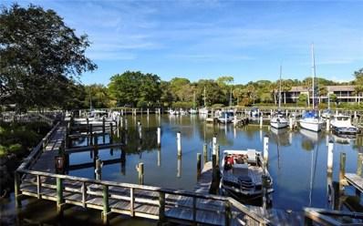 1621 Boathouse H121 & H122 Circle, Sarasota, FL 34231 - #: A4419530