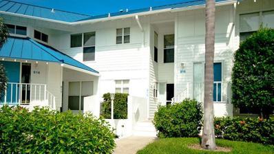 815 Audubon Drive, Bradenton, FL 34209 - #: A4419732