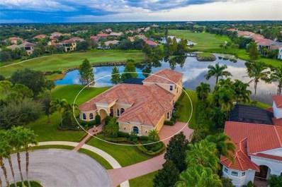 12806 Deacons Place, Lakewood Ranch, FL 34202 - #: A4419933