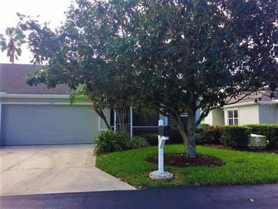 1617 Fairway Oaks Drive, Palmetto, FL 34221 - #: A4420076