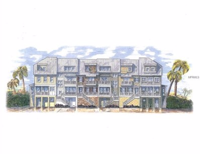 19915 Gulf Boulevard UNIT 201, Indian Shores, FL 33785 - #: A4420150