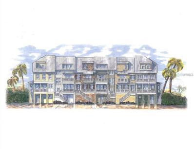 19915 Gulf Boulevard UNIT 203, Indian Shores, FL 33785 - #: A4420164