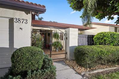 3873 El Poinier Court, Sarasota, FL 34232 - #: A4420258