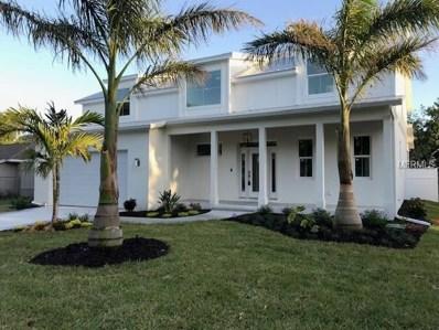 2035 Wisteria Street, Sarasota, FL 34239 - #: A4420326