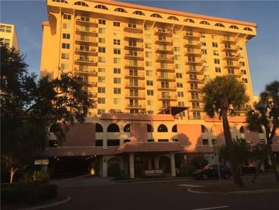101 S Gulfstream Avenue UNIT 10D, Sarasota, FL 34236 - #: A4420377