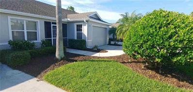 1609 Fairway Oaks Drive, Palmetto, FL 34221 - #: A4420463