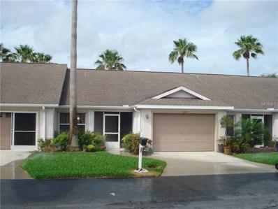 2419 Fairway Oaks Drive, Palmetto, FL 34221 - #: A4420505