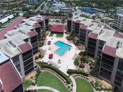 6480 Midnight Pass Road UNIT 308, Sarasota, FL 34242 - #: A4421041