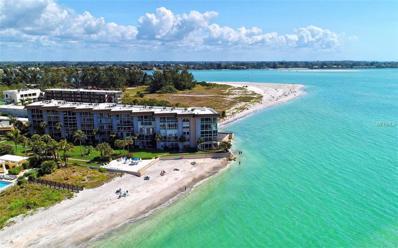 2110 Benjamin Franklin Drive UNIT 109SEA, Sarasota, FL 34236 - #: A4421209