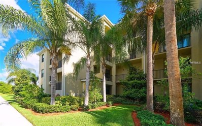 7005 River Hammock Drive UNIT 103, Bradenton, FL 34212 - #: A4421272