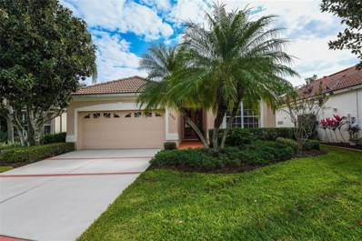 8383 Nice Way, Sarasota, FL 34238 - #: A4421611